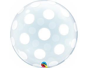 Bubble Deco Горошек