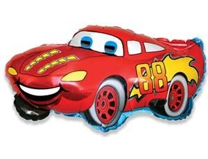 Машина Тачки