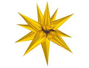 Звезда Составная Gold