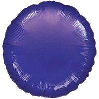КРУГ Металлик Purple