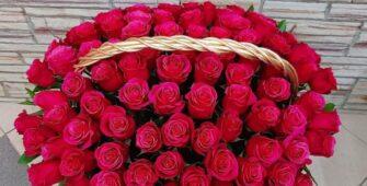 Магия розы